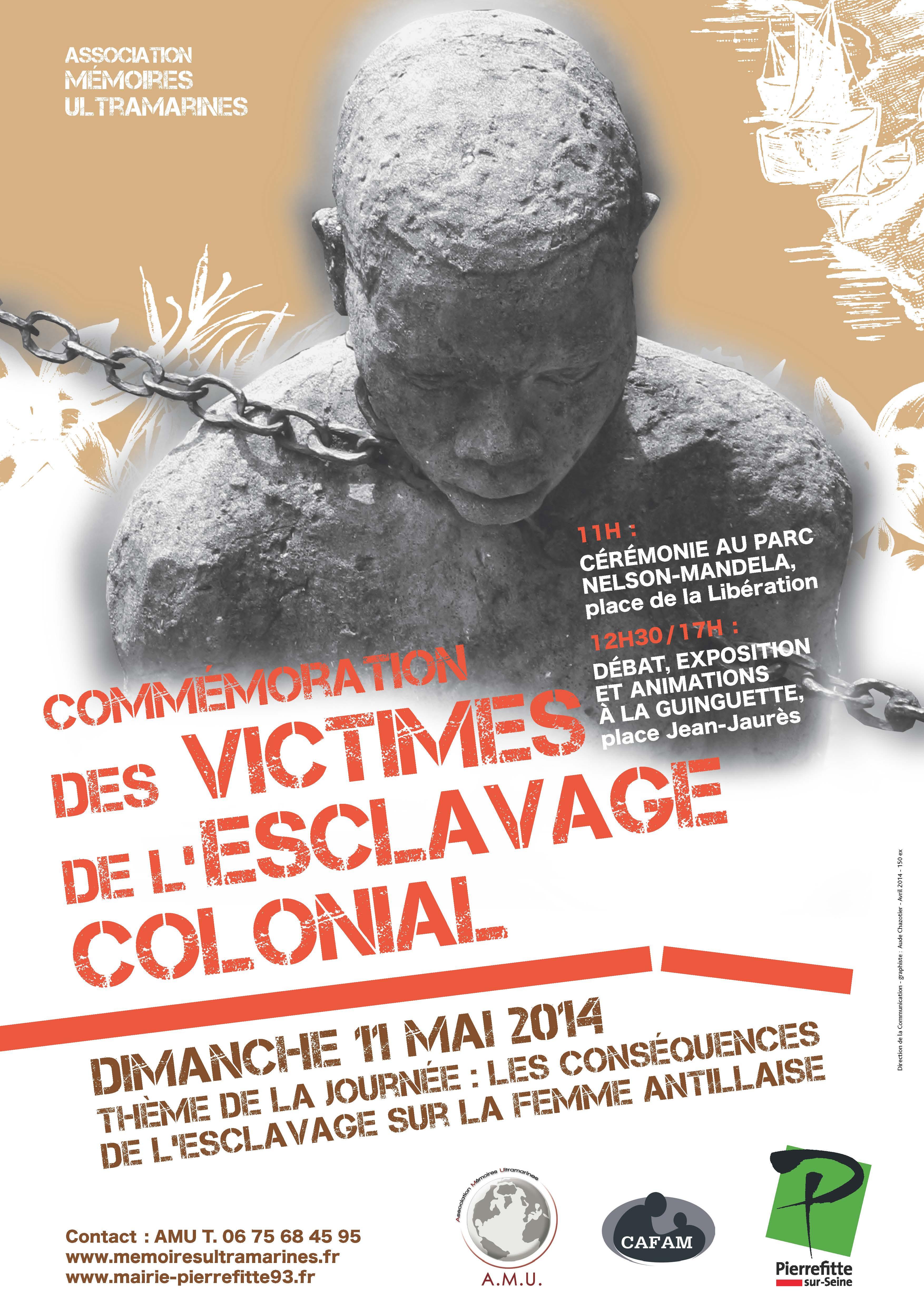 Mémoires de la traite, de l'esclavage et des abolitions